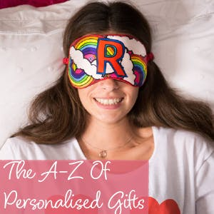 A-Z Gifts | Little People | The Letteroom