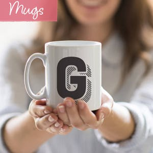 Mugs | Him | The Letteroom