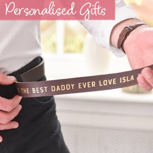 Gifts Under £10 | Him | The Letteroom