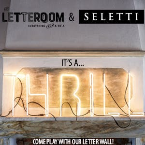 Exclusively Letteroom ★ | Him | The Letteroom