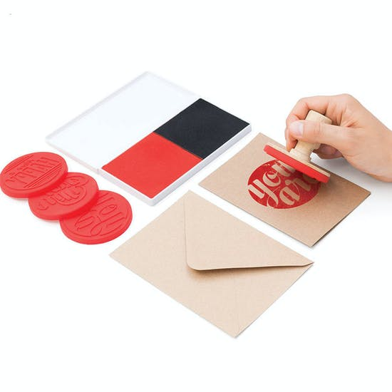 A Greetings Card Kit