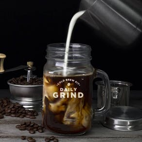 All In One Cold Brew Coffee Set