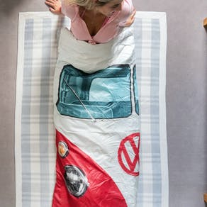 Campervan Design VW Sleeping Bag