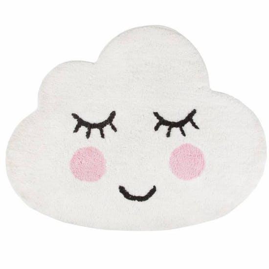 Cute Soft Cloud Rug