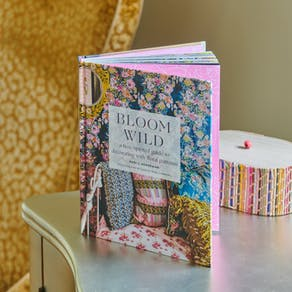 Decorating With Florals Coffee Table Book