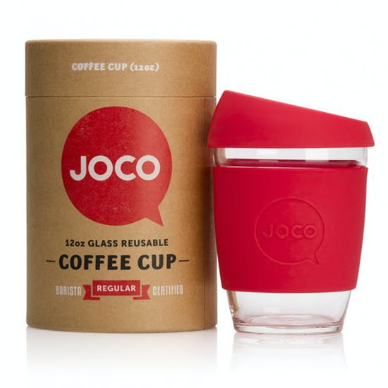 Eco Re Usable Coffee Cup