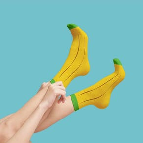 Fruitiful Socks Gift