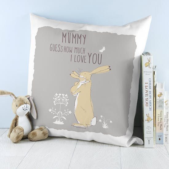 Guess How Much I Love You' Cushion