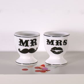 Couples Egg Cups