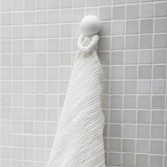 Modesto Towel Holder