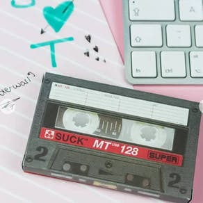 Make Your Own Mix Tape