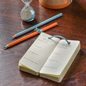 Mindfulness Journal With Scented Pencils And Timer