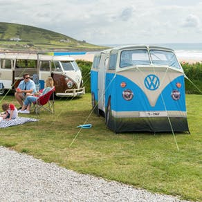 Four Man VW Tent