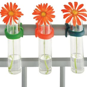 Outdoor Test Tube Vase