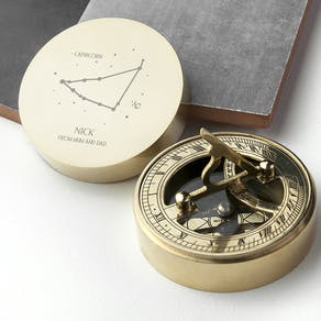 Personalised Constellation Compass