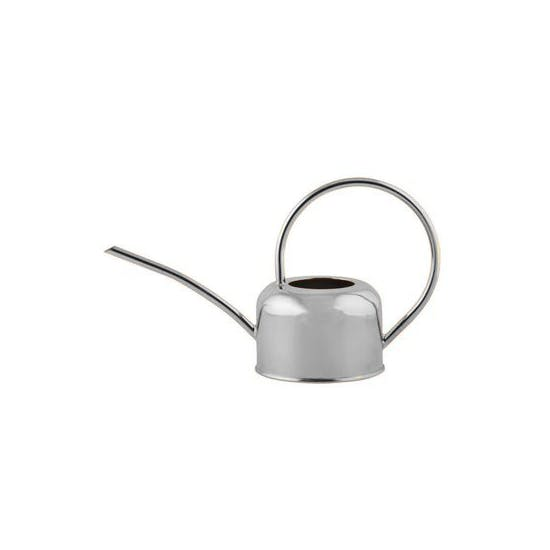 Personalised Plated Watering Can