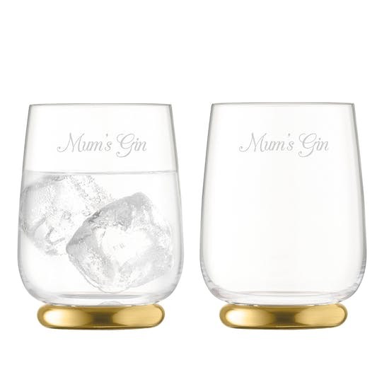 Personalised LSA Tumblers