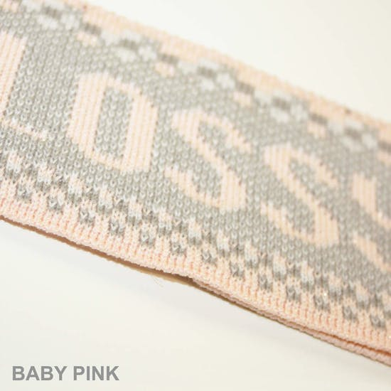 Personalised Knitted Head Band