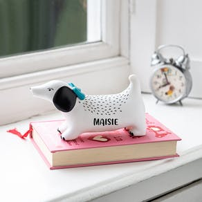 Personalised Mini Dog LED Light