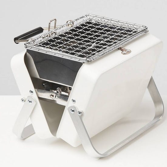 Personalised Tabletop Portable Barbecue