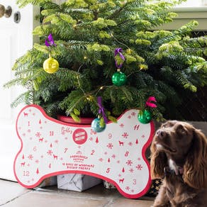 Personalised Twelve Days Of Woofmas Advent