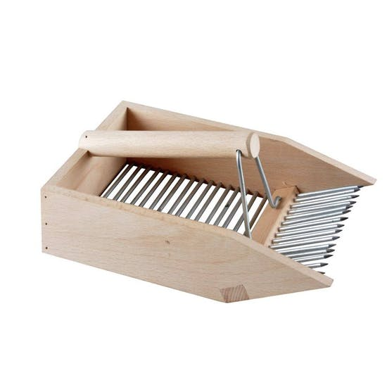 Personalised Wooden Berry Picker
