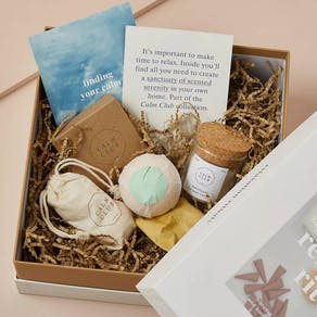 Relaxation Rituals In A Box