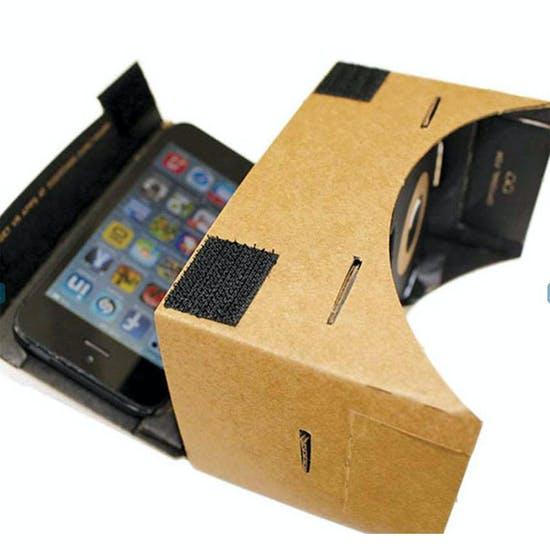 Smartphone 3D Viewer