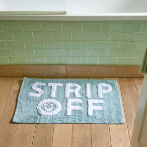 Strip Off Cheeky Bath Mat