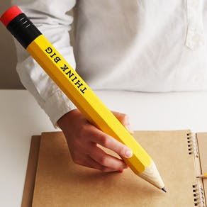 Supersize Stationery
