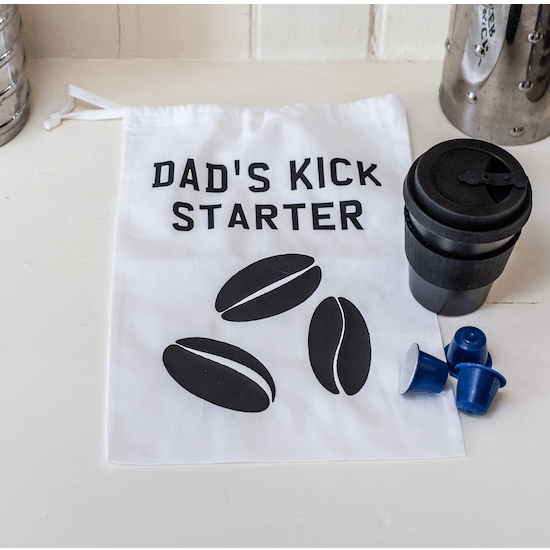 Personalised Coffee Gift Set