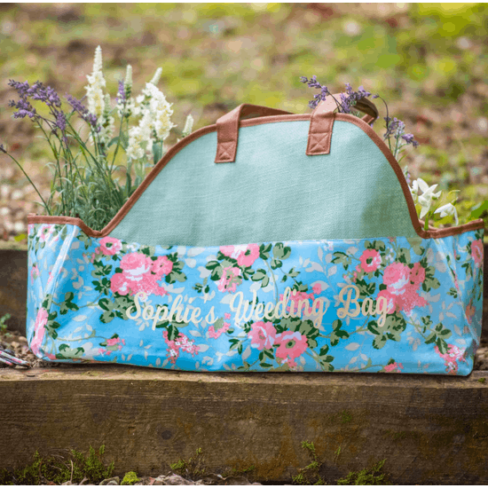 Personalised Gardening Carry All