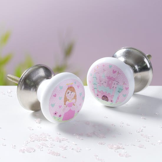 Nursery Door Knobs