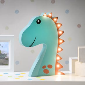 LED Dinosaur Light