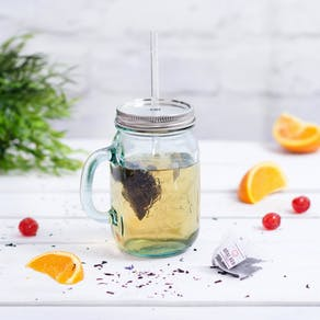 Cocktail Mix Non Alcoholic Tea