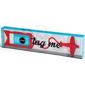 Tag Me Luggage Tag