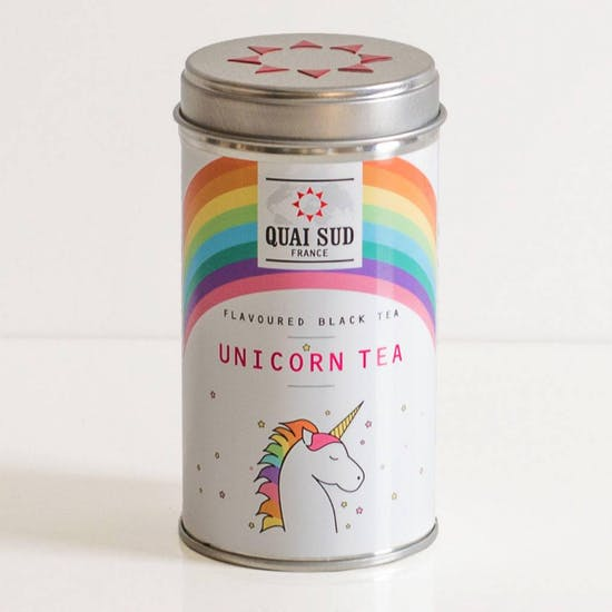 Unicorn Tea