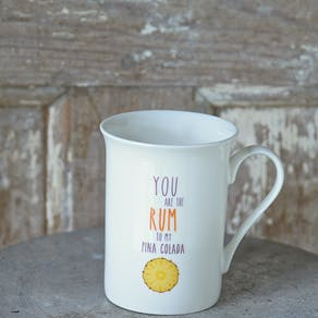 You Are The Gin Mug Gift