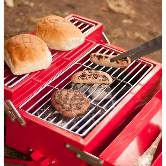 Personalised Bbq Toolbox