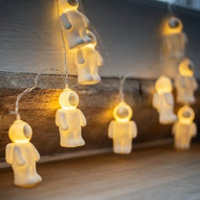 Little Astronaut String Lights