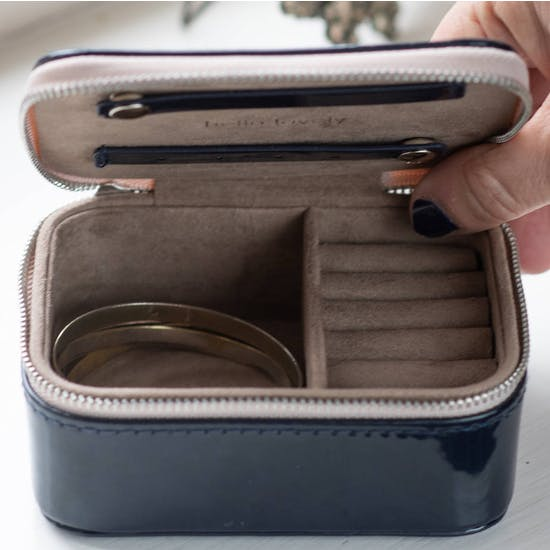 Personalised Patent Travel Case
