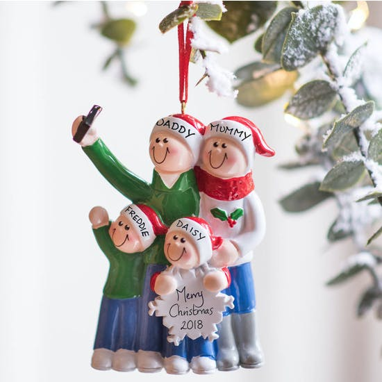 Christmas hanging Decorations
