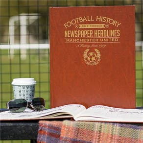 Brown Leatherette Football Club History