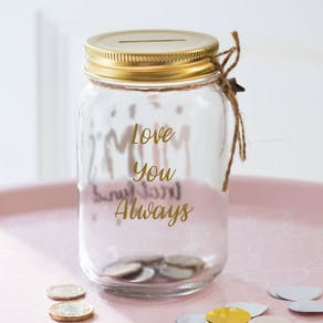 Personalised Mums Treat Fund