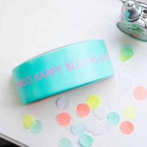 Personalised Rainbow Night Light