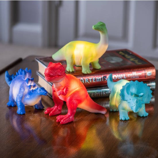 Dinosaur Mini U S B Lights