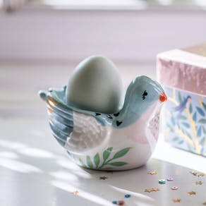 Sweet Bird Egg Cup